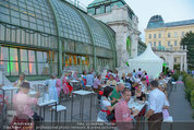 Tracht or Trash - Palmenhaus - Sa 05.07.2014 - 2