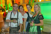 Tracht or Trash - Palmenhaus - Sa 05.07.2014 - 20