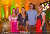 Tracht or Trash - Palmenhaus - Sa 05.07.2014 - 23