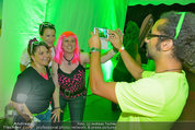 Tracht or Trash - Palmenhaus - Sa 05.07.2014 - 25