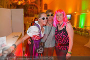 Tracht or Trash - Palmenhaus - Sa 05.07.2014 - 30