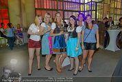 Tracht or Trash - Palmenhaus - Sa 05.07.2014 - 40