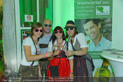 Tracht or Trash - Palmenhaus - Sa 05.07.2014 - 45