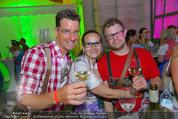 Tracht or Trash - Palmenhaus - Sa 05.07.2014 - 76