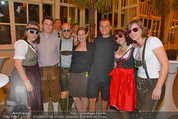 Tracht or Trash - Palmenhaus - Sa 05.07.2014 - 85