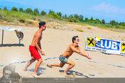 XJam Woche 2 Tag 7 - XJam Resort Belek - Sa 05.07.2014 - 12