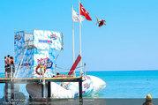 XJam Woche 2 Tag 7 - XJam Resort Belek - Sa 05.07.2014 - 6