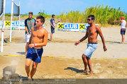 XJam Woche 2 Tag 7 - XJam Resort Belek - Sa 05.07.2014 - 7