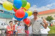 SuperFit mit Thomas Morgenstern - Altes AKH - Mo 07.07.2014 - Thomas MORGENSTERN1