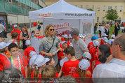 SuperFit mit Thomas Morgenstern - Altes AKH - Mo 07.07.2014 - 20