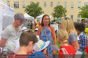 SuperFit mit Thomas Morgenstern - Altes AKH - Mo 07.07.2014 - 22