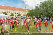 SuperFit mit Thomas Morgenstern - Altes AKH - Mo 07.07.2014 - 27