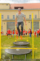 SuperFit mit Thomas Morgenstern - Altes AKH - Mo 07.07.2014 - Thomas MORGENSTERN31