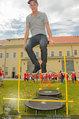 SuperFit mit Thomas Morgenstern - Altes AKH - Mo 07.07.2014 - Thomas MORGENSTERN32