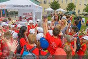 SuperFit mit Thomas Morgenstern - Altes AKH - Mo 07.07.2014 - 4