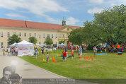 SuperFit mit Thomas Morgenstern - Altes AKH - Mo 07.07.2014 - 5