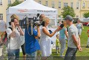 SuperFit mit Thomas Morgenstern - Altes AKH - Mo 07.07.2014 - 6