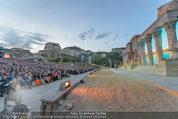 St. Margarethen AIDA Premiere - Römersteinbruch St. Margarethen - Mi 09.07.2014 - 146