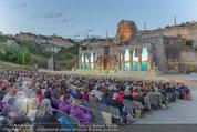 St. Margarethen AIDA Premiere - Römersteinbruch St. Margarethen - Mi 09.07.2014 - 147
