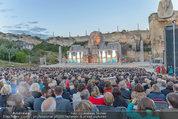 St. Margarethen AIDA Premiere - Römersteinbruch St. Margarethen - Mi 09.07.2014 - 148