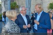 St. Margarethen AIDA Premiere - Römersteinbruch St. Margarethen - Mi 09.07.2014 - Gerhard D�RFLINGER, Wolfgang WERNER45