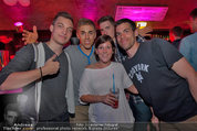 Birthday Club - Melkerkeller - Fr 11.07.2014 - birthday Club, Melkerkeller1
