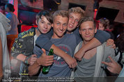 Birthday Club - Melkerkeller - Fr 11.07.2014 - birthday Club, Melkerkeller15