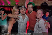Birthday Club - Melkerkeller - Fr 11.07.2014 - birthday Club, Melkerkeller16