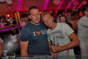 Birthday Club - Melkerkeller - Fr 11.07.2014 - birthday Club, Melkerkeller29