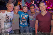 Birthday Club - Melkerkeller - Fr 11.07.2014 - birthday Club, Melkerkeller40
