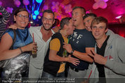 Birthday Club - Melkerkeller - Fr 11.07.2014 - birthday Club, Melkerkeller44