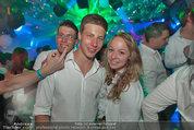 Baden in Weiss - Melkerkeller - Sa 12.07.2014 - Baden in Weiss, Melkerkeller1
