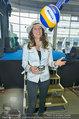 Promi Beachvolleyball KickOff - MegaDenzel Erdberg - Mo 14.07.2014 - Vera RUSSWURM11