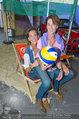 Promi Beachvolleyball KickOff - MegaDenzel Erdberg - Mo 14.07.2014 - Kathi und Gabi STUMPF40