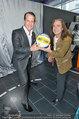 Promi Beachvolleyball KickOff - MegaDenzel Erdberg - Mo 14.07.2014 - Gregor GLANZ, Andrew YOUNG56
