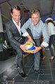 Promi Beachvolleyball KickOff - MegaDenzel Erdberg - Mo 14.07.2014 - Gregor GLANZ, Kurt ELSASSER61