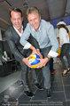 Promi Beachvolleyball KickOff - MegaDenzel Erdberg - Mo 14.07.2014 - Gregor GLANZ, Kurt ELSASSER62