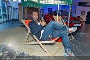 Promi Beachvolleyball KickOff - MegaDenzel Erdberg - Mo 14.07.2014 - Fadi MERZA85