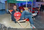 Promi Beachvolleyball KickOff - MegaDenzel Erdberg - Mo 14.07.2014 - Fadi MERZA86