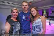 Sexy Summer - Platzhirsch - Fr 18.07.2014 - 13