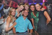 Sexy Summer - Platzhirsch - Fr 18.07.2014 - 18