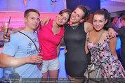 Sexy Summer - Platzhirsch - Fr 18.07.2014 - 2