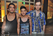 Schabernacht - Säulenhalle - Fr 18.07.2014 - 12