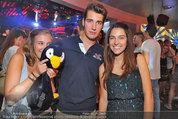 Schabernacht - Säulenhalle - Fr 18.07.2014 - 13