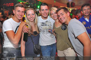 Schabernacht - Säulenhalle - Fr 18.07.2014 - 3