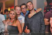 Schabernacht - Säulenhalle - Fr 18.07.2014 - 8