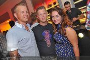 Schabernacht - Säulenhalle - Fr 18.07.2014 - 9