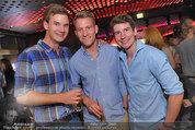 be loved - Volksgarten - Fr 18.07.2014 - 21
