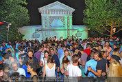 be loved - Volksgarten - Fr 18.07.2014 - 9