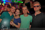 Hart aber herzlich - Melkerkeller Baden - Fr 18.07.2014 - 10